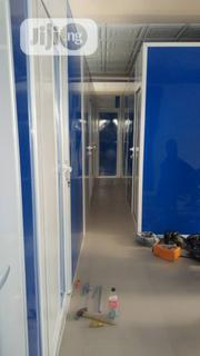 Office Partition   Windows for sale in Rivers State, Port-Harcourt
