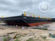 New Year Hot Sale 1500 Tons Ramp Barge Available For Sale   Watercraft & Boats for sale in Lagos State, Amuwo-Odofin