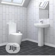 England Complete Water Closet With Guaranteed Flush Mecanisms | Plumbing & Water Supply for sale in Lagos State, Ajah