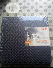 High Quality Inter Lock Floor Gym Mats | Sports Equipment for sale in Lagos State, Ikoyi