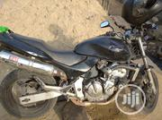 Honda Hornet 2005 Black | Motorcycles & Scooters for sale in Lagos State, Ikeja