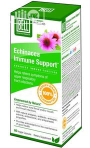 Echinacea Immune Support TM -Antibiotics for Upper Respiratory Infectn | Vitamins & Supplements for sale in Lagos State, Ikeja