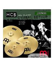 4 Sets Meinl Drum Cymbals, 1crash ,1ride And Hihat | Musical Instruments & Gear for sale in Lagos State, Ajah
