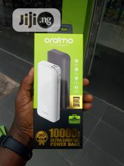 10000ma Oraimo Power Bank | Accessories for Mobile Phones & Tablets for sale in Lagos State, Ojo