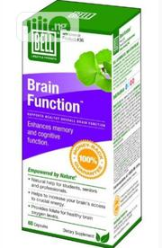 Brain Function -for Healthy Overall Brain Function | Vitamins & Supplements for sale in Lagos State, Ikeja