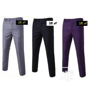 Set of 3n1 Smart Suit Trousers for Men | Clothing for sale in Lagos State, Ikeja