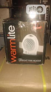 Warmlite Fan Heater 2,000watts | Home Appliances for sale in Lagos State, Lagos Mainland