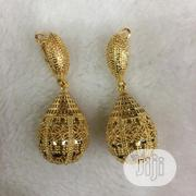 FL Earring for Your Everyday Wear | Jewelry for sale in Lagos State, Lagos Island