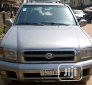 Nissan Pathfinder 2002 LE AWD SUV (3.5L 6cyl 4A) Silver | Cars for sale in Lagos State, Ikeja