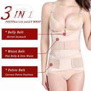 3 N 1 After Pregnancy Support Belt Moms After Delivery Belly Shaper | Maternity & Pregnancy for sale in Lagos State, Ikeja