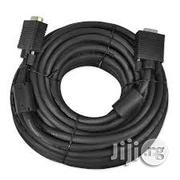 20m Vga Cable | Accessories & Supplies for Electronics for sale in Lagos State, Ikeja
