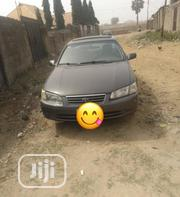 Toyota Camry 2000 Gray | Cars for sale in Niger State, Minna