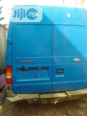 Foreign Used Ford Transit 2000 Model Blue | Buses & Microbuses for sale in Lagos State, Oshodi-Isolo