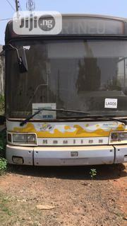 Volvo 7000 2000 White | Buses & Microbuses for sale in Lagos State, Maryland