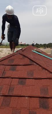 Stone Coated Roofing Sheet | Building & Trades Services for sale in Lagos State, Magodo