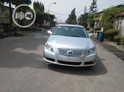 Toyota Avalon 2008 Silver | Cars for sale in Lagos State, Gbagada