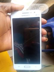Samsung Galaxy Express 2 8 GB White   Mobile Phones for sale in Osun State, Osogbo