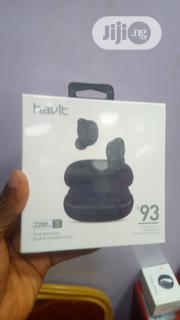Havit I93 Bluetooth Earbud | Headphones for sale in Lagos State, Ikeja