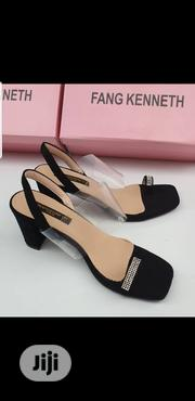 High Quality Block Heel Shoe. | Shoes for sale in Lagos State, Agboyi/Ketu