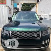 Land Rover Range Rover Vogue 2019 Green | Cars for sale in Lagos State, Lagos Mainland