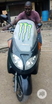 Jincheng JC 150 T 2015 Black | Motorcycles & Scooters for sale in Lagos State, Ikeja