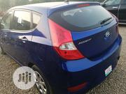Hyundai Accent 2014 Blue | Cars for sale in Abuja (FCT) State, Gwarinpa