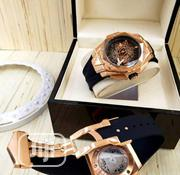 Audermers Piguet Quality Time Piece | Watches for sale in Lagos State, Magodo