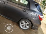 Toyota Matrix 2009 Gray | Cars for sale in Lagos State, Ikeja