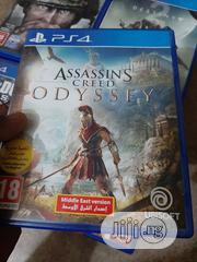 PS4 Assassin's Creed Odyssey | Video Game Consoles for sale in Lagos State, Lagos Mainland
