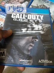 PS4 Call Of Duty Ghost | Video Games for sale in Lagos State, Lagos Mainland