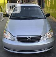 Toyota Corolla 2008 1.8 LE Silver | Cars for sale in Lagos State, Lekki Phase 2