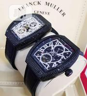 Frank Muller Luxury Time Piece | Watches for sale in Lagos State, Magodo