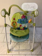 This Innovative Gliding Swing Is Lightweight | Children's Gear & Safety for sale in Abuja (FCT) State, Wuse 2