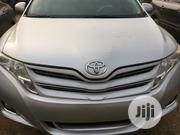 Toyota Venza 2011 AWD Silver | Cars for sale in Lagos State, Isolo