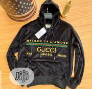 Authentic Gucci Hoodies | Clothing for sale in Lagos State, Alimosho