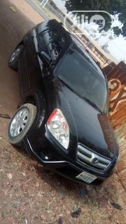 Honda CR-V 2005 Black | Cars for sale in Abuja (FCT) State, Gwagwalada
