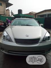 Lexus ES 2005 330 Gold | Cars for sale in Lagos State, Agege