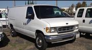 Ford E150 For Affordable Hire   Logistics Services for sale in Lagos State, Ajah