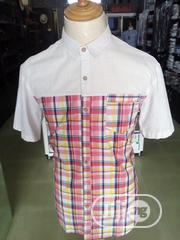 Wei Si Chang Casual Shirt | Clothing for sale in Lagos State, Surulere