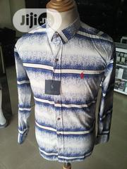Polo Ralph Casual Shirt | Clothing for sale in Lagos State, Surulere