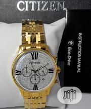 Quality Chain Citizen Watch | Watches for sale in Lagos State, Magodo