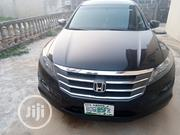 Honda Accord CrossTour 2011 EX Black | Cars for sale in Lagos State, Ajah