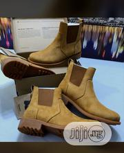 Timberland Chelsea Boots | Shoes for sale in Lagos State, Lagos Island
