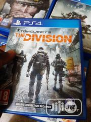 PS4 The Division | Video Game Consoles for sale in Lagos State, Lagos Mainland