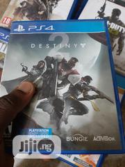 PS4 Destiny 2 | Video Game Consoles for sale in Lagos State, Lagos Mainland