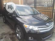 Toyota Venza 2015 Black | Cars for sale in Lagos State, Surulere