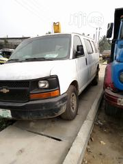 Chevrolet Express 2005 White | Buses & Microbuses for sale in Rivers State, Port-Harcourt