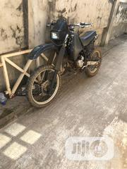 Suzuki Bike 2000 Black | Motorcycles & Scooters for sale in Abuja (FCT) State, Kabusa