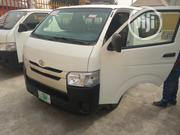 New Toyota HiAce 2014 For Sale | Buses & Microbuses for sale in Lagos State, Alimosho