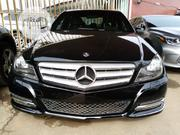 Mercedes-Benz C300 2012 Black | Cars for sale in Lagos State, Alimosho